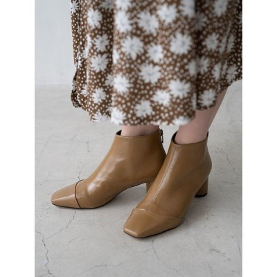 ブーツ Betty circle heel ブーツ