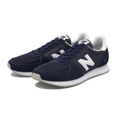 NEW BALANCE ニューバランス U220AB2(D) NAVY(AB2)