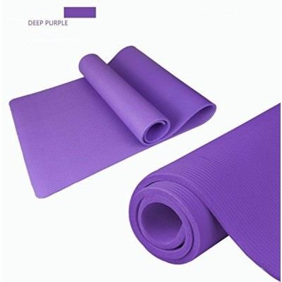 趣味 ヨガ マット 環境に優しい 1pcs Non-slip 8mm Yoga Mat Fitness Mat Bodybuilding Health Lose Weight 183*61*8 正規輸入品