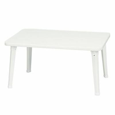 永井興産 ペイントテーブル ホワイト NK-6040