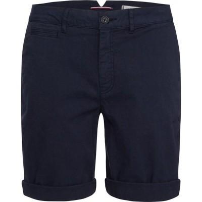トミー ヒルフィガー Tommy Hilfiger メンズ ショートパンツ バミューダ ボトムス・パンツ Hunter Bermuda Shorts Navy