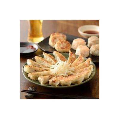 浜松市 ふるさと納税 浜松発!いえやす自慢の浜松餃子・しゅうまい食べ比べ7種セット