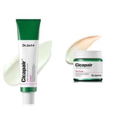 Dr.Jart+ ドクタージャルト ドクタージャルト シカペアー リカバー Cicapair Re-Cover Derma Green Cure Solution