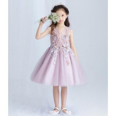 上品質♪子供ドレス・キッズドレス・ウェディングドレスベビードレス フォーマルドレス 入園式 卒園式 発表会 結婚式 入学式 卒業式 七五三
