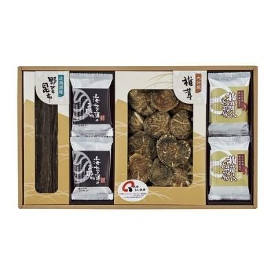 日本の美味 御吸い物(フリーズドライ)詰合せ FB-50 ギフト対応可