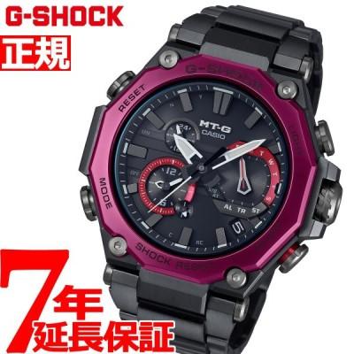 28日0時〜!店内ポイント最大36倍!Gショック MT-G G-SHOCK 電波 ソーラー メンズ 腕時計 MTG-B2000BD-1A4JF ジーショック