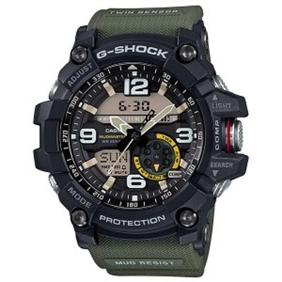 取寄品 CASIO腕時計 カシオ G-SHOCK ジーショック アナデジ アナログ&デジタル GG-1000-1A3JF 人気モデル メンズ腕時計 送料無料
