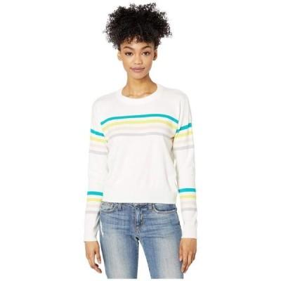 ジャック バイ ビービーダコタ レディース ニット・セーター アウター Multi Stripe Sweater