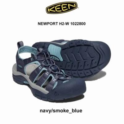 KEEN(キーン)レディース スポーツ サンダル NEWPORT H2-W 1022800