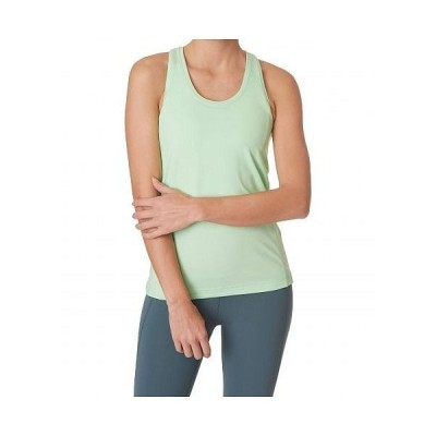 X by Gottex レディース 女性用 ファッション アクティブシャツ Active Tank Tee - Neo Lime