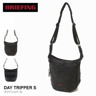 BRIEFING ブリーフィング デイトリッパーS ショルダーバッグ 斜め掛け 6L BRF105219