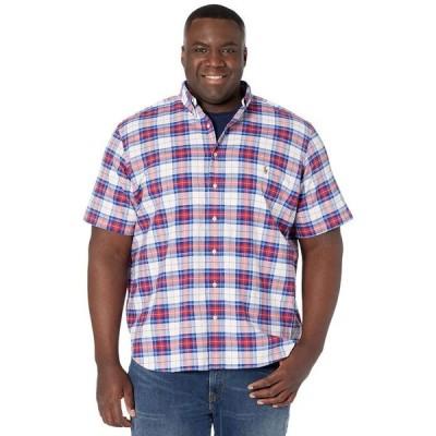 ラルフローレン メンズ シャツ トップス Short Sleeve Classic Fit Oxford Shirt