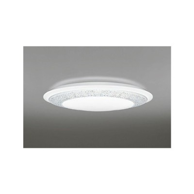 OL251597BC LEDシーリングライト 12畳用 GIRA-deco 調光・調色タイプ Bluetooth対応 オーデリック 照明器具 居間・リビング向け 天井照明 【〜12畳】