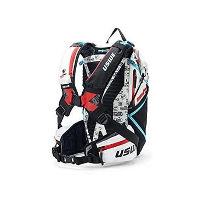 USWE Hajker Pro 30L Winter, Lightweight Backpack for Hiking, Ski, Snowboard