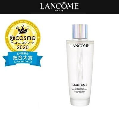 化粧水おすすめ2020コスメ大賞LANCÔME ランコム クラリフィック デュアル エッセンス ロー