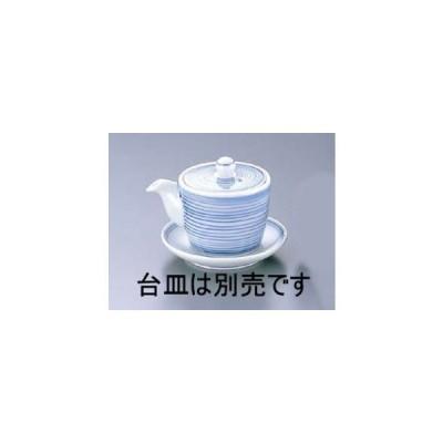 エムズジャパン  呉須線ミニ醤油差し/T05−01