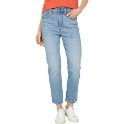 メイドウェル Madewell レディース ジーンズ・デニム ボトムス・パンツ The Perfect Vintage Jeans in Clymer Wash Clymer Wash