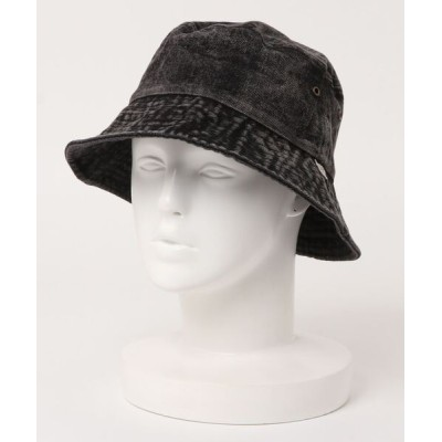 ALTROSE / バケットハット[デニム] WOMEN 帽子 > ハット