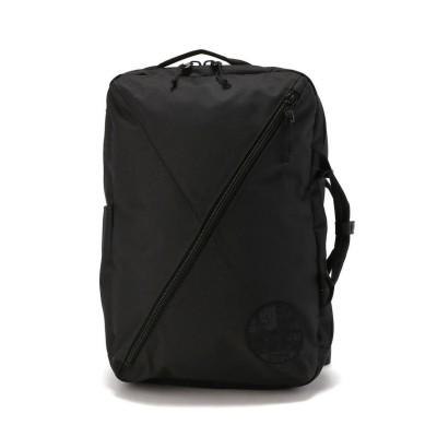 【アヴィレックス】 2ウェイバッグ/2WAY BAG メンズ ブラック F AVIREX
