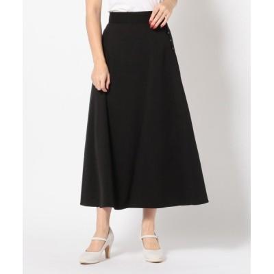 MISCH MASCH / ロングサーキュラースカート WOMEN スカート > スカート