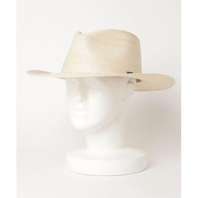 SAC'S BAR / 【BRIXTON/ブリクストン】MARCOS FEDORA MEN 帽子 > ハット