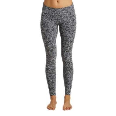 ビヨンドヨガ レディース カジュアルパンツ ボトムス Beyond Yoga Women's Spacedye Essential Long Legging