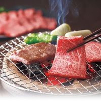 杉本食肉産業【簡易ギフト包装】 スギモト 星空の黒牛焼肉用 30007376(直送品)