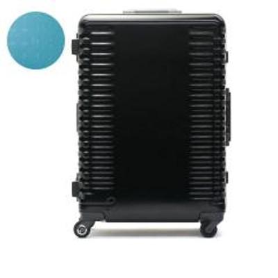 プロテカ【3年保証】プロテカ スーツケース PROTeCA BRICK LOCK ブリックロック キャリーケース TSAロック 65L 5~6泊 旅行 出張 エース ACE 00932 ブラック(01)