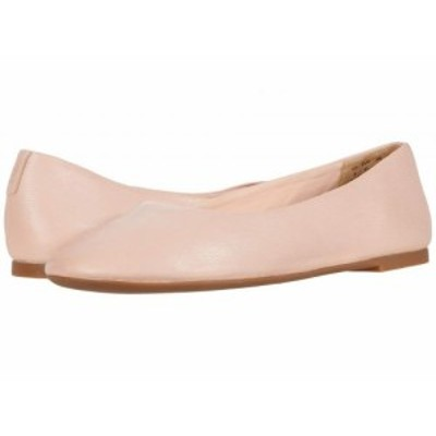Hush Puppies ハッシュパピーズ レディース 女性用 シューズ 靴 フラット Kendal Ballet PF Pale Rose Leather【送料無料】