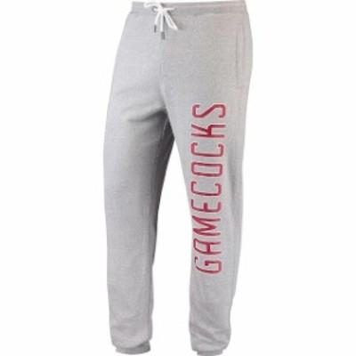 Under Armour アンダー アーマー スポーツ用品  Under Armour South Carolina Gamecocks Heathered Gray Tri-Blend Fleece Jogger Pants