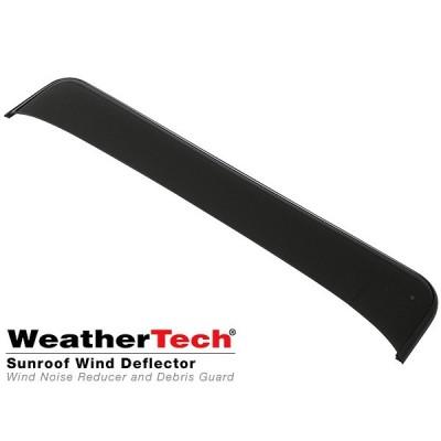 専用設計 WeatherTech/ウェザーテック サンルーフバイザー 02-06y INFINITI Q45、01-10y 日産 シーマ(F50系)、16-17y Q50、14-18y スカイライン セダン(V37)