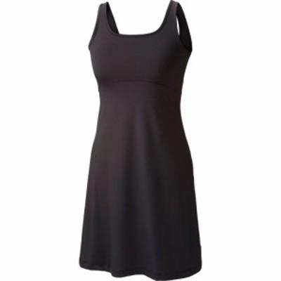 コロンビア Columbia レディース ワンピース ワンピース・ドレス PFG Freezer III Dress Black