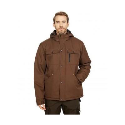 Caterpillar キャタピラー メンズ 男性用 ファッション アウター ジャケット コート ダウン・ウインターコート Stealth Insulated Jacket - Buffalo
