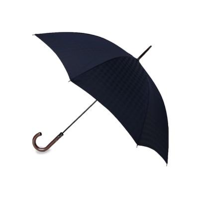 TAKEO KIKUCHI / 市松長傘 MEN ファッション雑貨 > 長傘