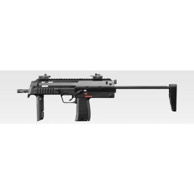 東京マルイ 電動コンパクトマシンガン MP7A1 ブラックモデル(対象年令 18才以上用)エアガン 返品種別B