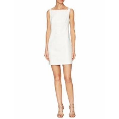 カレンミレン レディース ワンピース Lace Back Mini Sheath Dress