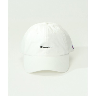 ikka LOUNGE / Champion タフタローCAP WOMEN 帽子 > キャップ