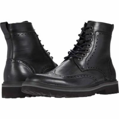 ケネス コール Kenneth Cole Reaction メンズ ブーツ シューズ・靴 Klay Lug Wt Boot Black
