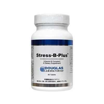 ダグラスラボラトリーズ ストレス-B-プラス(ナイアシン) 90粒 約90日分
