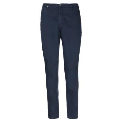 BARBATI パンツ ブルー 58 コットン 98% / ポリウレタン 2% パンツ