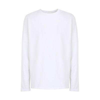 COLORFUL STANDARD T シャツ ホワイト M オーガニックコットン 100% T シャツ