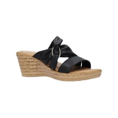 イージーストリート レディース サンダル シューズ Tuscany by Women's Guiliana Sandals