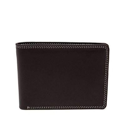 MYWALIT Wallet Male Leather Mocha - 1018-128