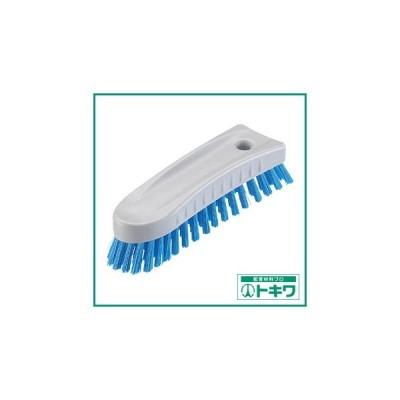 コンドル HGハンドブラシH(ハードタイプ) 青 ( CL613-000X-MB-BL ) 山崎産業(株)