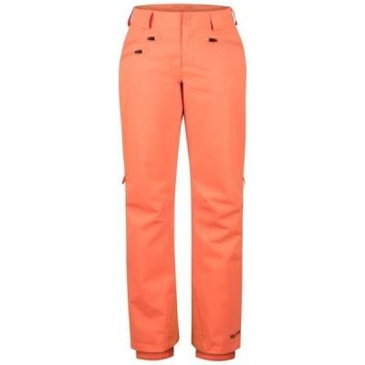 マーモット レディース カジュアルパンツ ボトムス Marmot Slopestar Pants - Women's