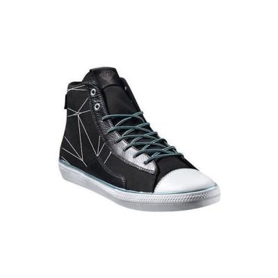 メンズ シューズアスレチックダイヤモンド Supply Co. BRILLIANT メンズ スケート シューズ サイズ 10-11.5 : ブラック キャンバス