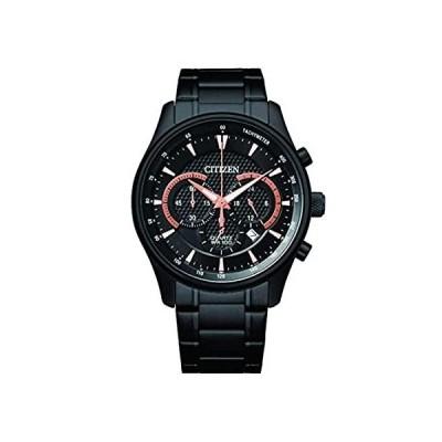 特別価格Citizen Chronograph Quartz Black Dial Men's Watch AN8195-58E好評販売中