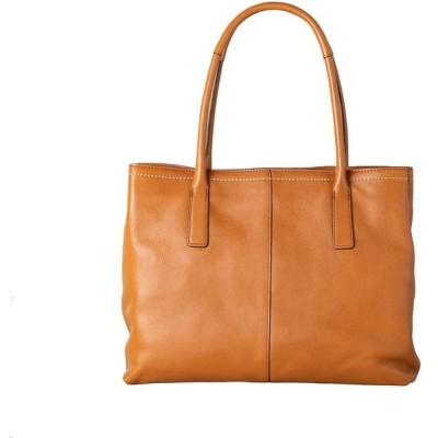 [イマイバッグ] GENOVA 本革 トートバッグ 大容量 ビジネス バッグ ファスナーポケット 牛革 レディース 女性 2821