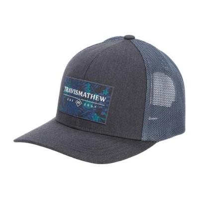 トラビスマヒュー メンズ 帽子 アクセサリー Major Major