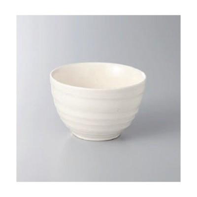 鉢 小鉢 梨地白釉切立小鉢